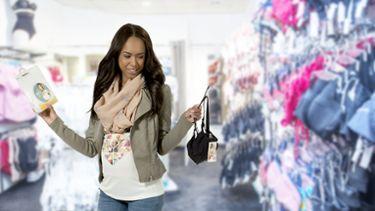 Medela amnings-BH och topp kvinna shopping 7d95771bda639